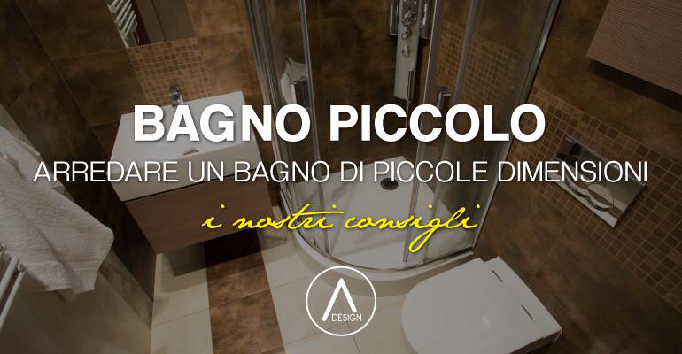 Stunning come arredare un bagno piccolo with come arredare for Piccole planimetrie del bagno mansardato