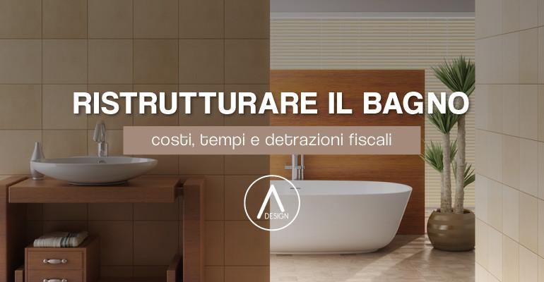 Rifacimento bagno manutenzione straordinaria - Quanto costa ristrutturare bagno ...