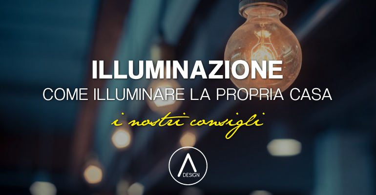 Illuminazione Soggiorno Consigli : Illuminazione per la casa consigli per illuminare ogni stanza