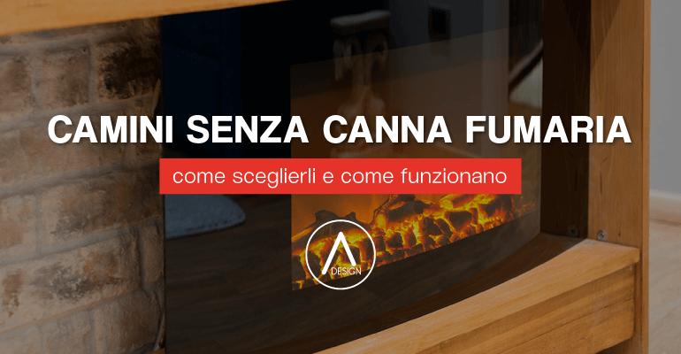 Camini A Gas Senza Canna Fumaria Prezzi. Excellent Camini A Gas ...