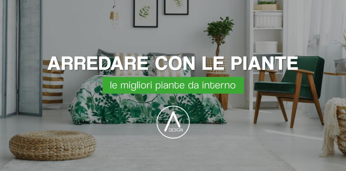 🌿Come arredare con le piante, le migliori da interno